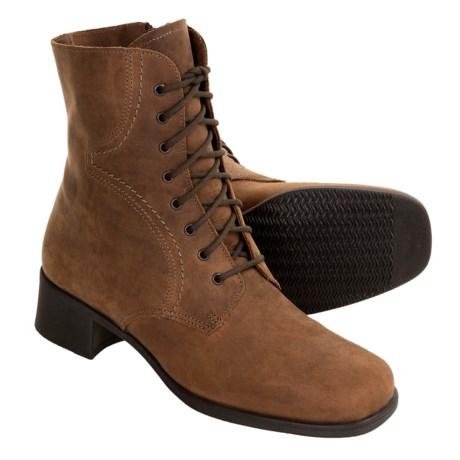 La Canadienne Murphy Boots - Wool Lining (For Women)