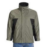 10,000 Feet Above Sea Level Reversible Jacket - Waterproof (For Men)