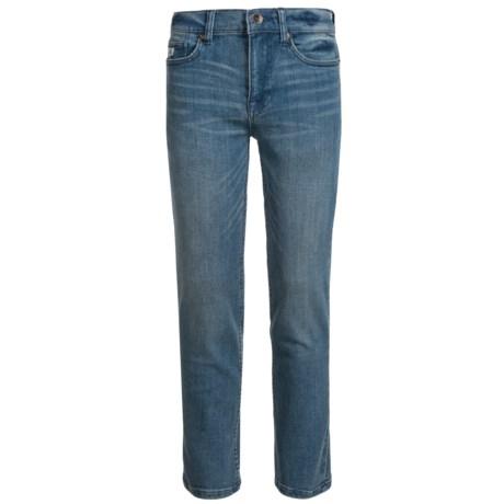 Buffalo David Bitton Evan-X Jeans - Slim Stretch (For Little Boys)