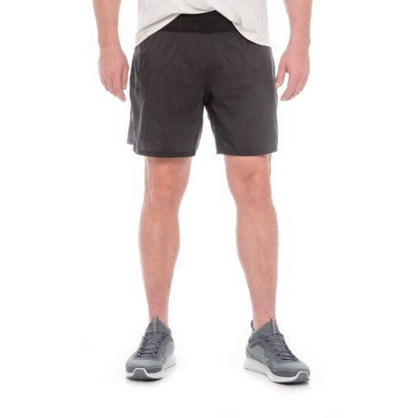 """The North Face Better than Naked Long Haul Shorts - 7"""", Built-In Liner (For Men)"""