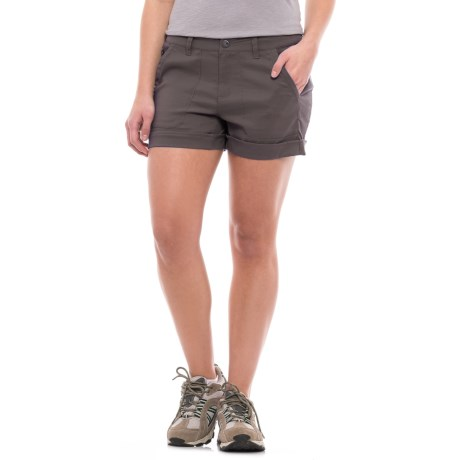 The North Face Adventuress Shorts (For Women)