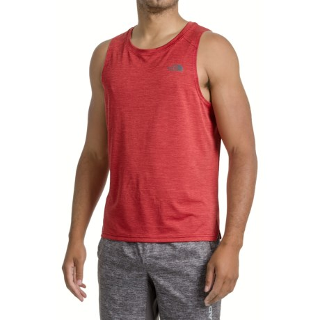 The North Face Ambition Tank Top - UPF 30 (For Men)