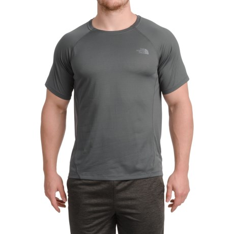 The North Face Better than Naked T-Shirt - Short Sleeve (For Men)