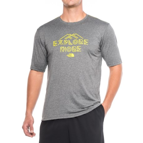 The North Face MA Reaxion T-Shirt - Short Sleeve (For Men)