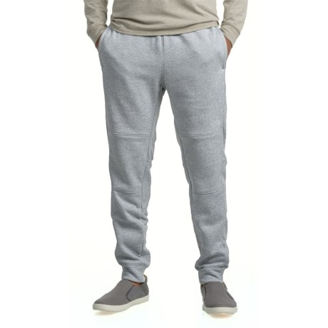 The North Face Heather Fleece Pants (For Men)
