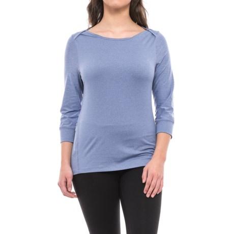 The North Face Sunblocker Shirt - UPF 30, 3/4 Sleeve (For Women)