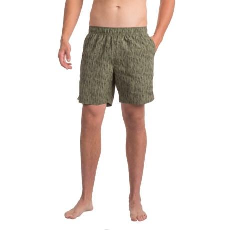The North Face Class V Swim Trunks (For Men)