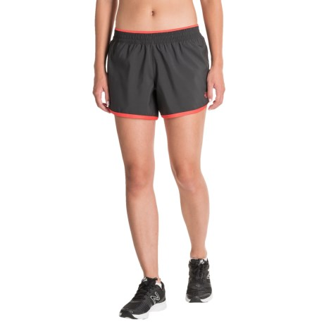 The North Face Reflex Core Running Shorts - Built-In Brief (For Women)