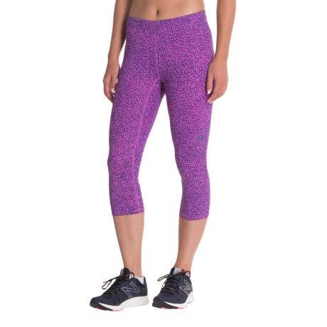 The North Face Motus III Capris (For Women)