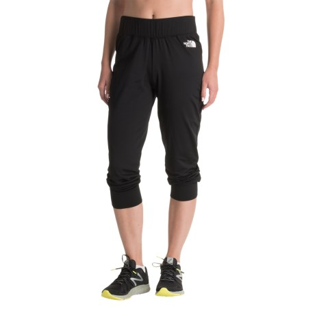The North Face Fave Lite Capris (For Women)