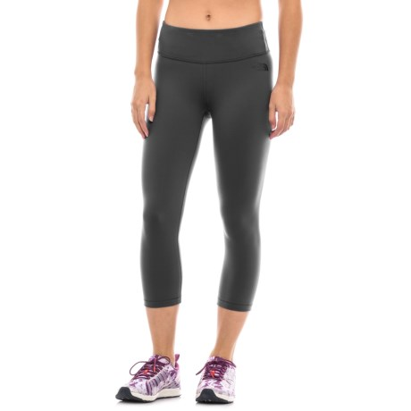 The North Face Motivation Capri Leggings (For Women)