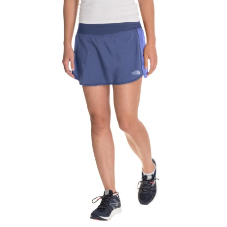 The North Face Better than Naked Long Haul Skort (For Women)