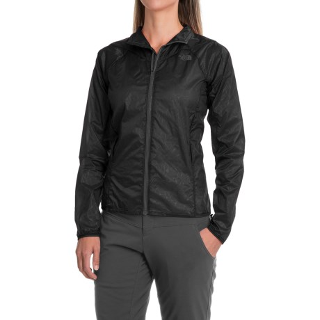 The North Face Better than Naked Jacket (For Women)