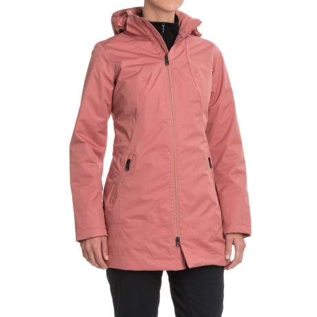 The North Face Ancha Parka - Waterproof, Insulated (For Women)