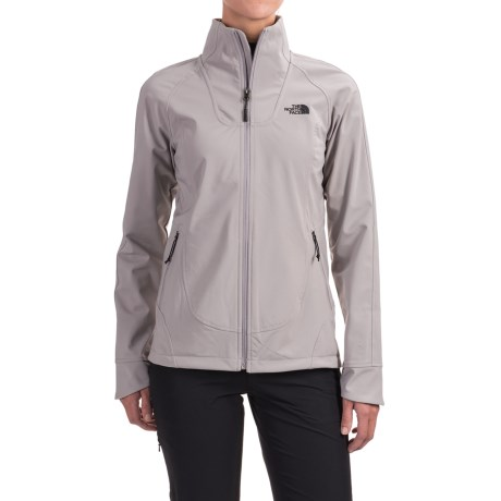 The North Face Apex Byder Soft Shell Jacket (For Women)