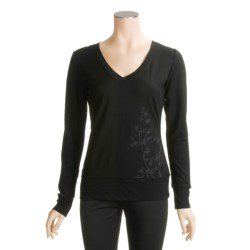 Icebreaker Nature 200 Haven Base Layer Top - Merino Wool, Long Sleeve (For Women)