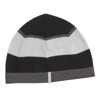 Icebreaker Glacier Beanie Hat - Merino Wool (For Men and Women)