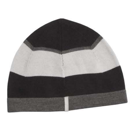 Icebreaker Glacier Beanie Hat - Merino Wool (For Men and Women)