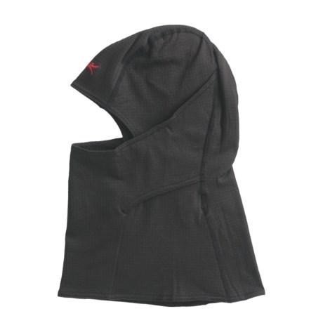 Terramar Geo Balaclava - Fleece Lined (For Men and Women)