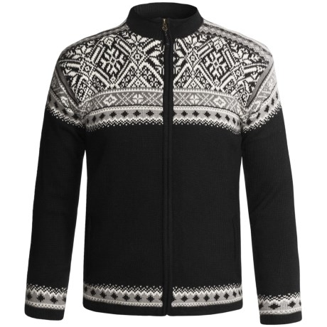 Icewear Hordaland Sweater - Worsted Wool, Water-Repellent Lining (For Men)