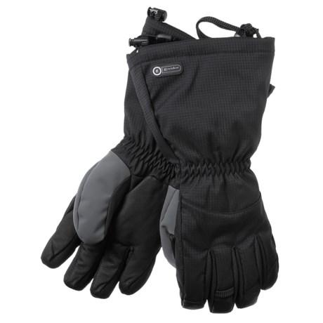 Grandoe Summit Gore-Tex® Gloves - Waterproof, PrimaLoft® (For Men)