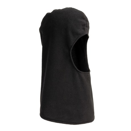 Jacob Ash Microfleece Balaclava (For Men and Women)