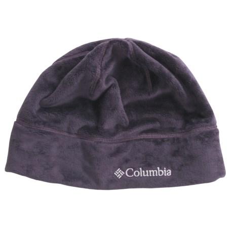 Columbia Sportswear Pearl Beanie Hat - Plush Fleece (For Women)