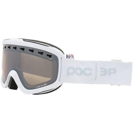 POC Iris 3P Ski Goggles - Photochromic