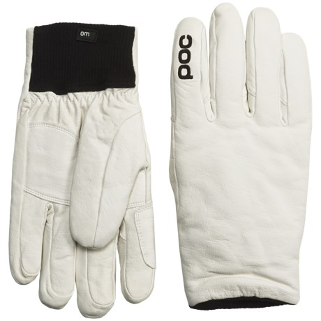 POC Extra Gloves - Leather, Insulated (For Women)
