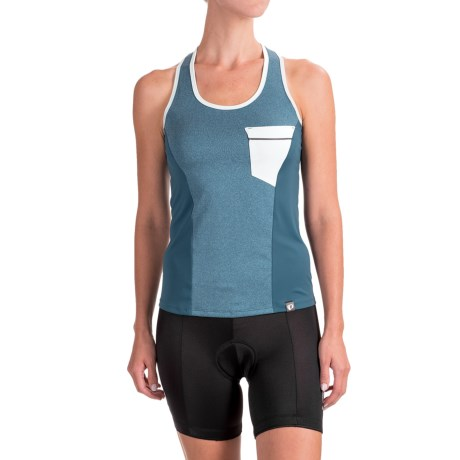 Pearl Izumi SELECT Escape Cycling Tank Top - UPF 50+, Racerback (For Women)