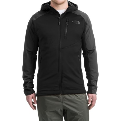 The North Face Tenacious Hybrid Hooded Jacket - Full Zip (For Men)