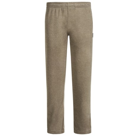 White Sierra Bug-Free Insect Shield® Camp Pants - UPF 30 (For Little and Big Boys)