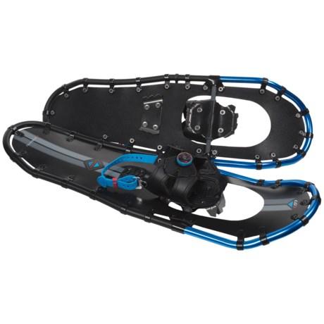 "Louis Garneau Massif 825 Snowshoes - 25"""
