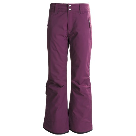 Lole Alex Ski Pants - Waterproof, Insulated (For Women)