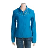 Lole Windproof Delight Jacket - UPF 50+, Zip-Off Sleeves (For Women)