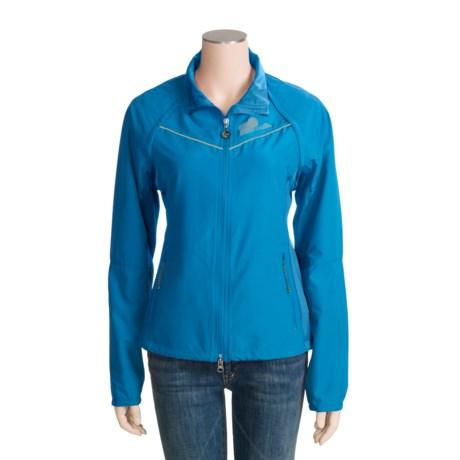 Lole Windproof Delight Jacket - UPF 50+, Zip-Off Sleeves (For Women)
