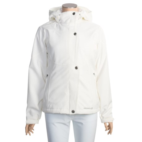 Merrell Nanuk Jacket - Waterproof, Insulated (For Women)