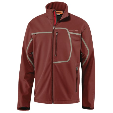 Merrell Spindrift Jacket - Waterproof (For Men)