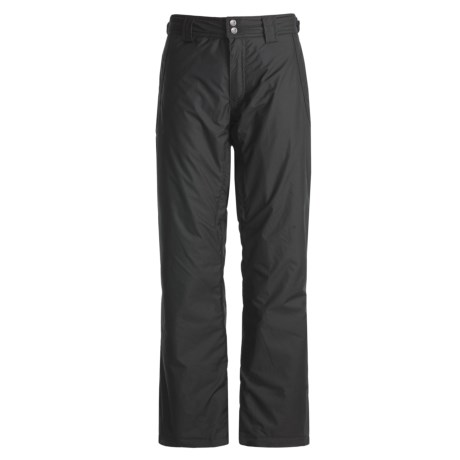 Obermeyer Frontier Ski Pants - Insulated (For Women)