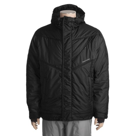 Obermeyer Baffle Ski Jacket - Insulated (For Men)