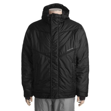 Obermeyer Baffle Ski Jacket - Insulated (For Men)