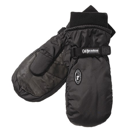 Grandoe Two Pounder Mittens - Waterproof, Insulated (For Women)