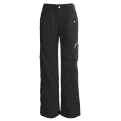 Orage Lelia Ski Pants - Waterproof, Insulated (For Women)