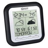 La Crosse Technology Weather Direct Lite Internet-Powered Weather Station - 2-Piece