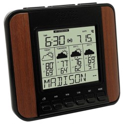 La Crosse Technology Weather Direct Talking Wireless Weather Station - 3-Piece