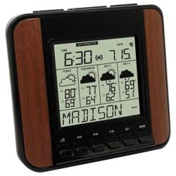 La Crosse Technology Weather Direct Talking Wireless Weather Station - 3-Piece