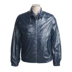 Victorinox Swiss Army Translucent Jacket - Zip Front (For Men)