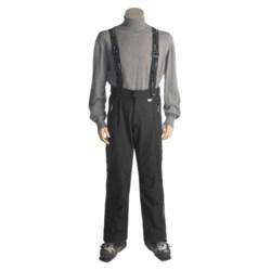 Karbon Zeus Ski Pants - Waterproof, Insulated (For Men)