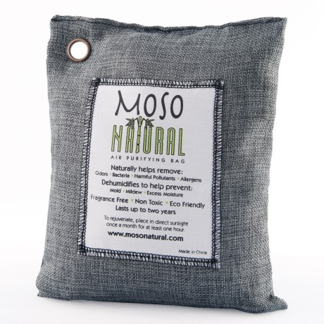 Moso Natural Air Purifying Bag - 200g