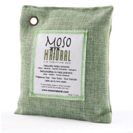 Moso Natural Air Purifying Bag - 200g
